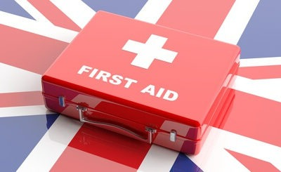 PREMIERS SECOURS EN LANGUE ANGLAISE – FIRST AID TRAINING AND CERTIFICATE
